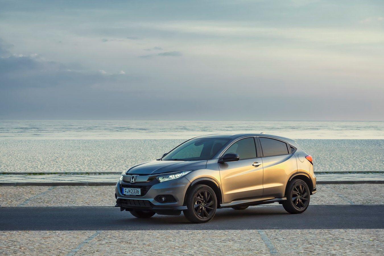Novo Honda HRV Sport 2019 Honda, Sports, Car