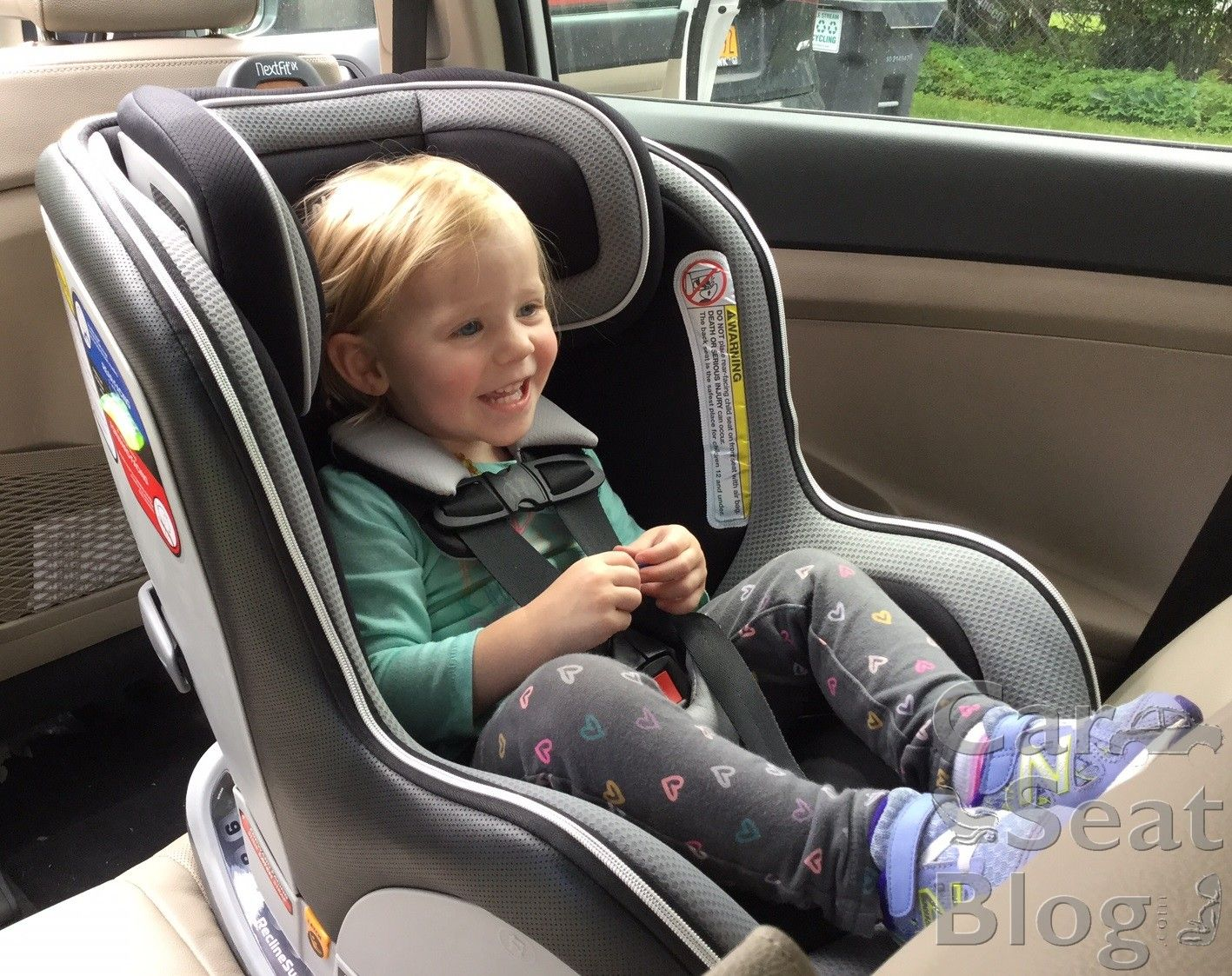 Expert Carseat Reviews And Ratings On The Safest Child Safety