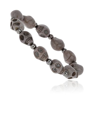 Gina Tricot - Skull wristwear