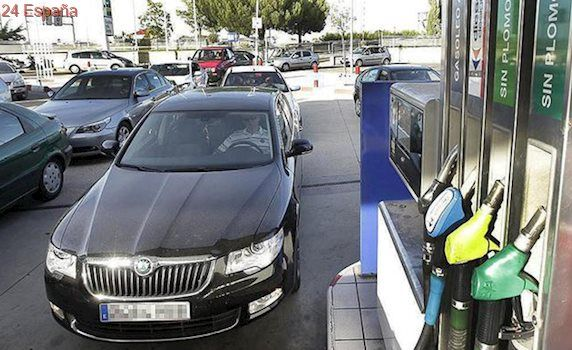 El INE confirma que el IPC bajó hasta el 1,9% en mayo por las gasolinas