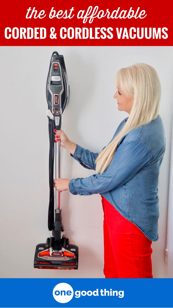 The Best Corded And Cordless Vacuums That Are Actually Affordable Cordless Vacuum Vacuums Best Cordless Vacuum