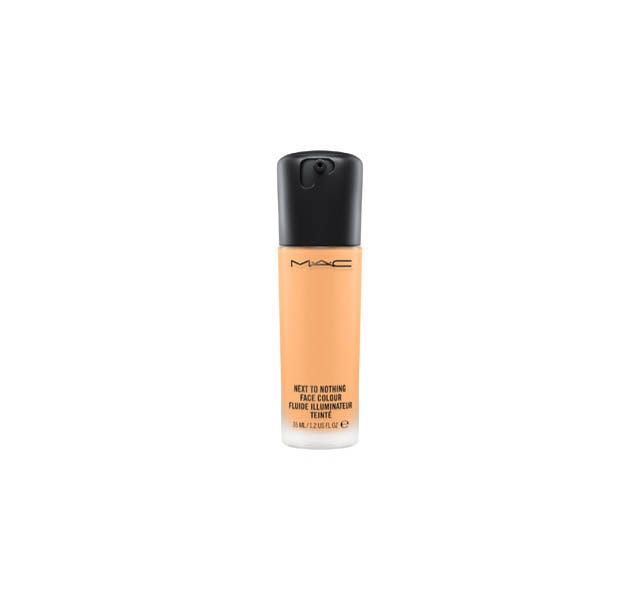 Next To Nothing Face Colour. A moisturizing tinted cream that brings out skin's luminosity for sheer, balmy perfection.