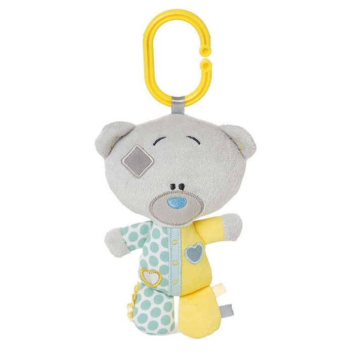 Me to You Cute Clip On Baby/'s Soft Plush Gift  Tiny Tatty Teddy Bear