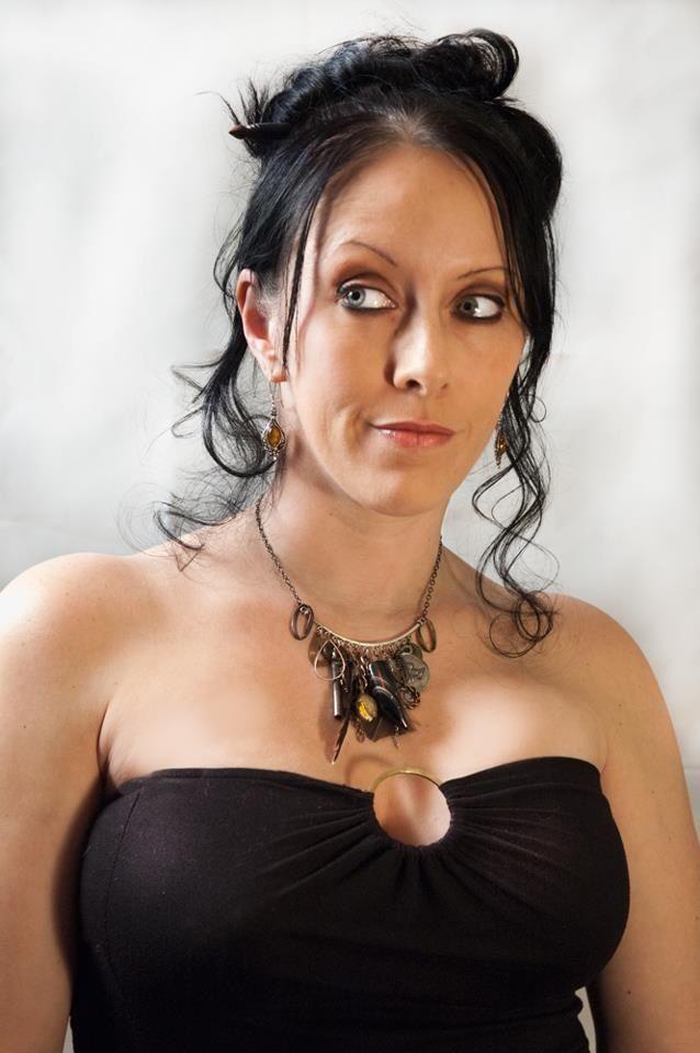 April Monique Burril
