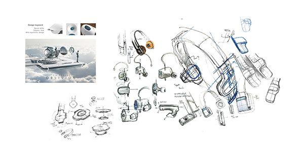 Emotion on Industrial Design Served