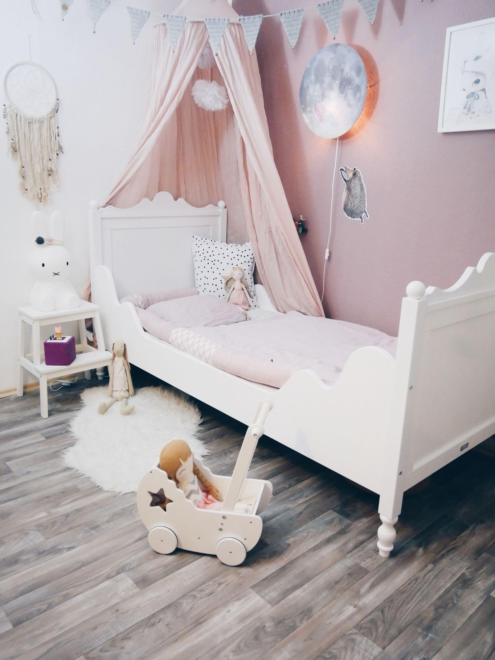 Betthimmel Traumfanger Jollyroomde Madchen Bett Bett Und