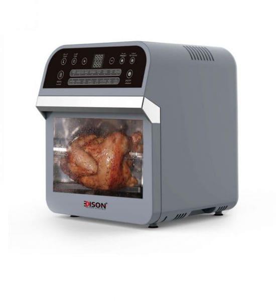 افضل قلاية هوائية مراجعة لأفضل قلاية هوائية بدون زيت لعام 2020 Best Air Fryers Kitchen Appliances Toaster Oven