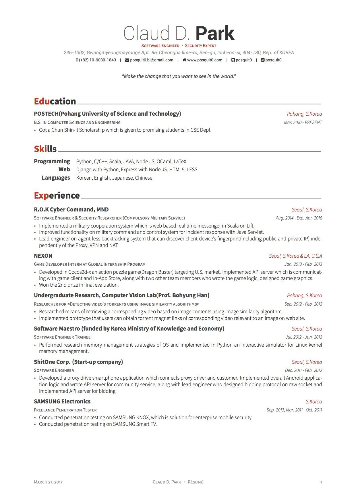 How To Make A Resume And Cover Letter Pinhahmeenah On Work  Pinterest  Template Business Plan .
