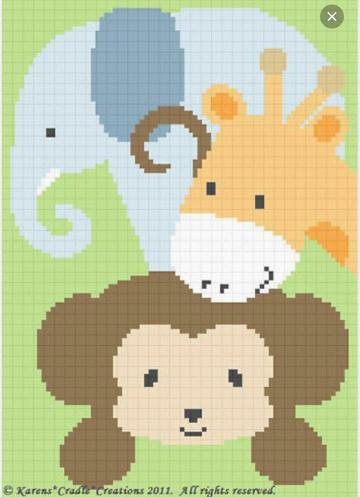 Pin by Sakura Leaf on cross stitch | Pinterest | Crochet, Cross ...