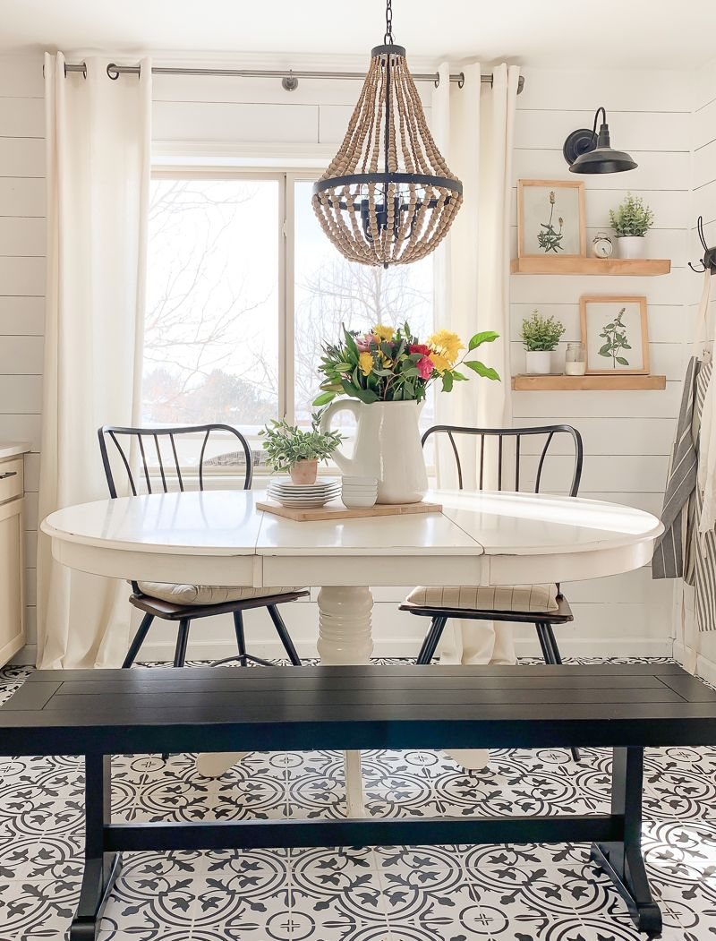 How To Transition From Winter To Spring Decor In 2020 With Images