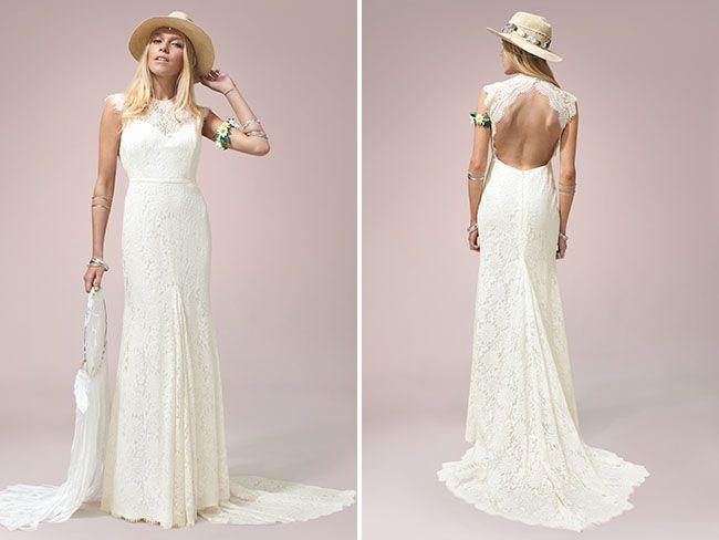 Rue De Seine Nomadic Love Wedding Dress Collection In 2020