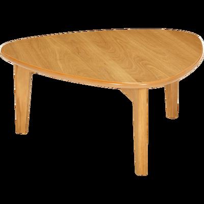 Epingle Par Nathalieb Sur Idees Cam Table Basse Triangulaire Table Basse Table Basse Alinea