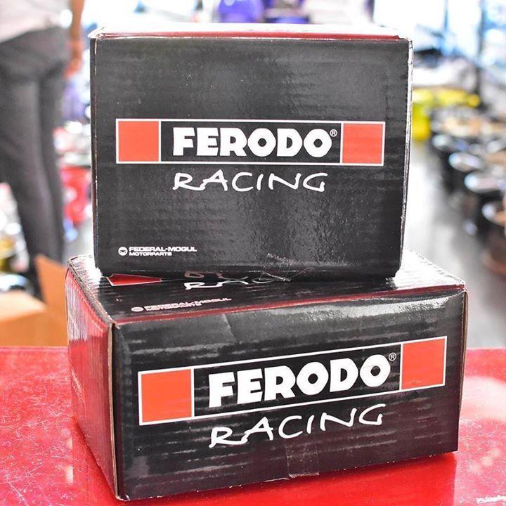 Ferodo brake available. Made in Italy Ferodo, Coffee