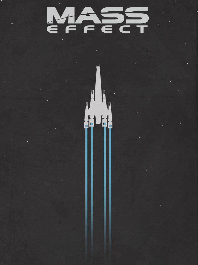 Mass Effect Normandy Mass Effect Tattoo Mass Effect Mass Effect Poster