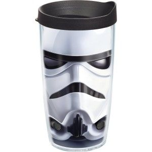 Storm Trooper Tumbler #StarWars #Stormtrooper #CoolTumbler #StarWarsTumbler