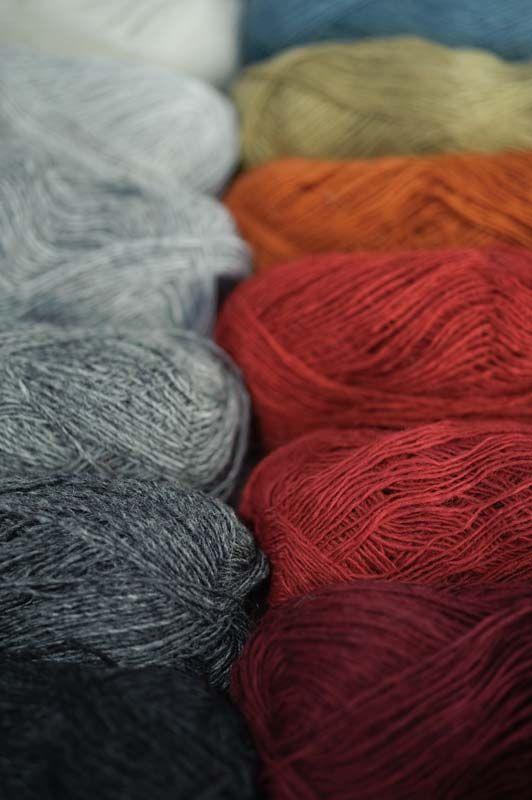 Icelandic Wool Warm In Wool Pinterest Yarns And Craft