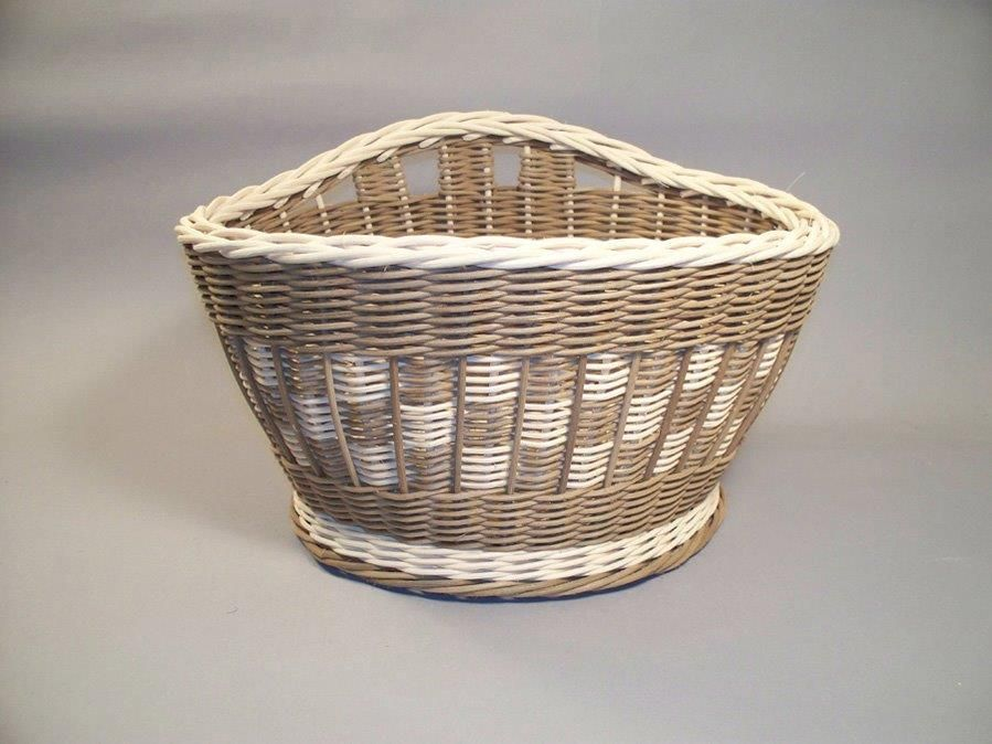 Caprice - Learn from Flo Hoppe at the 2014 Stowe Basketry Festival!