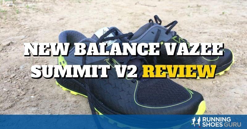 new balance vazee summit v2