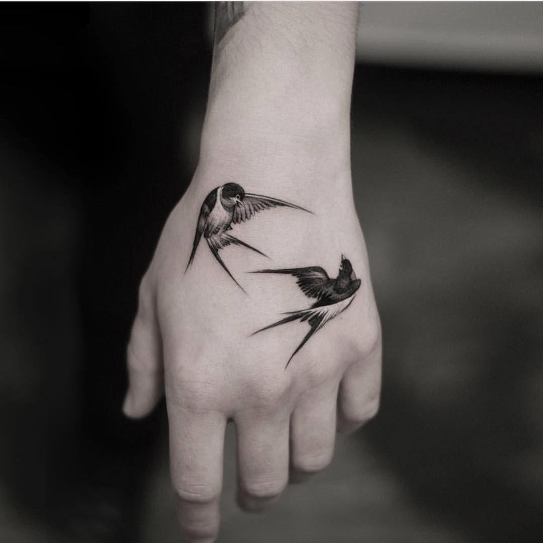 Photo of Tattoo by @oscarakermo