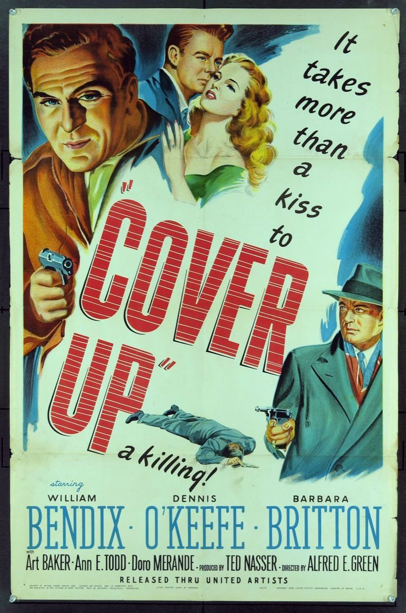 Cover Up (1949 film)