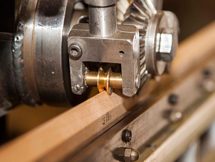 Merchant makers exclusive interview with edward barder for Fishing rod building tools