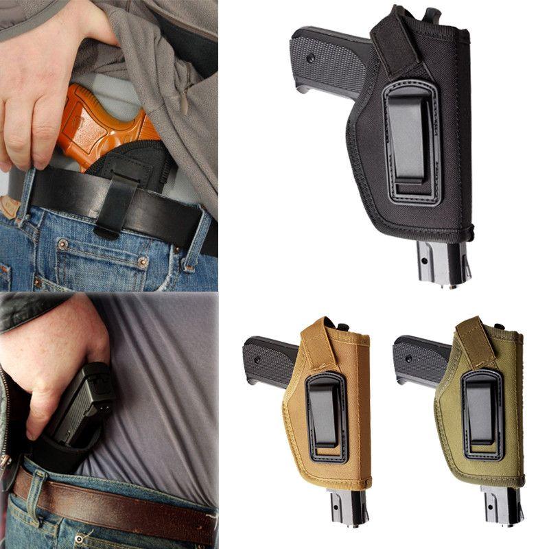 IWB Holster Inside Waistband Concealed Belt Pistol Holster for GLOCK