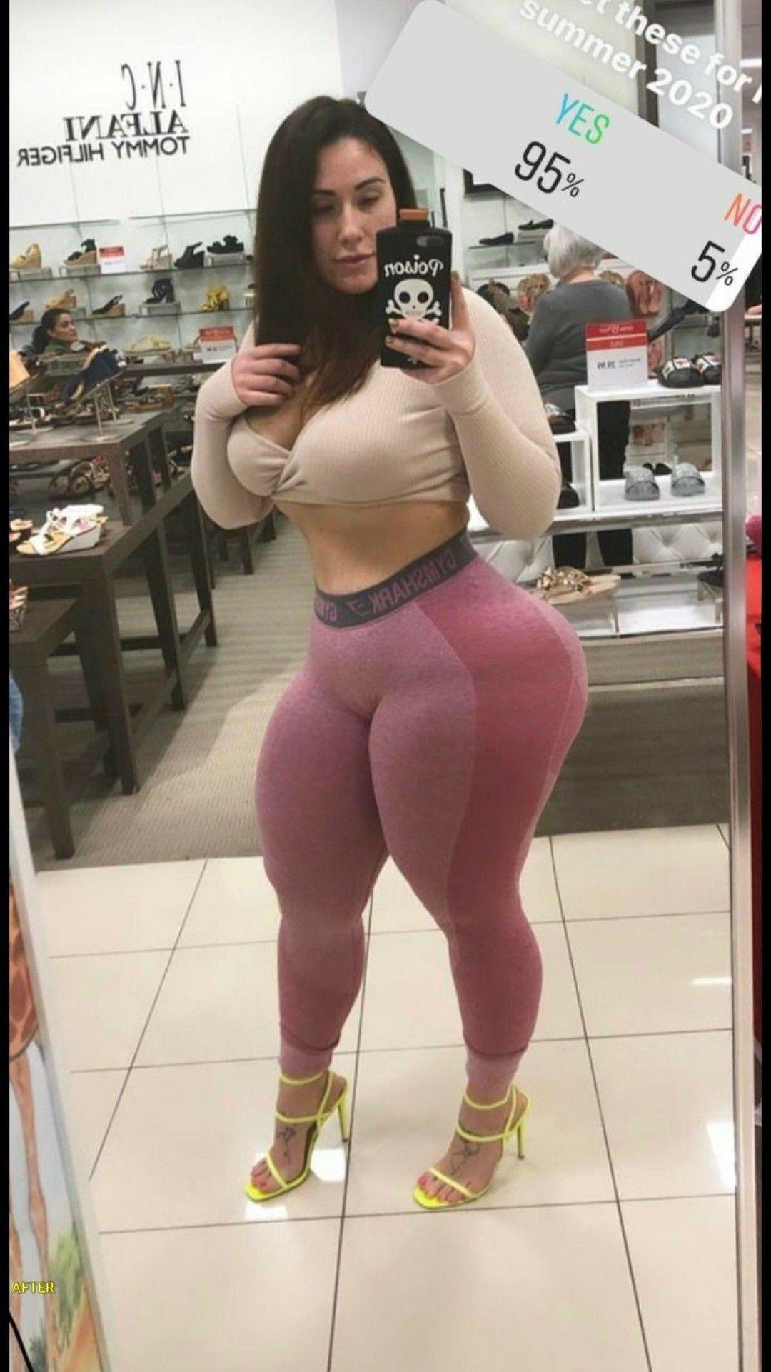 Thick Sexy Women