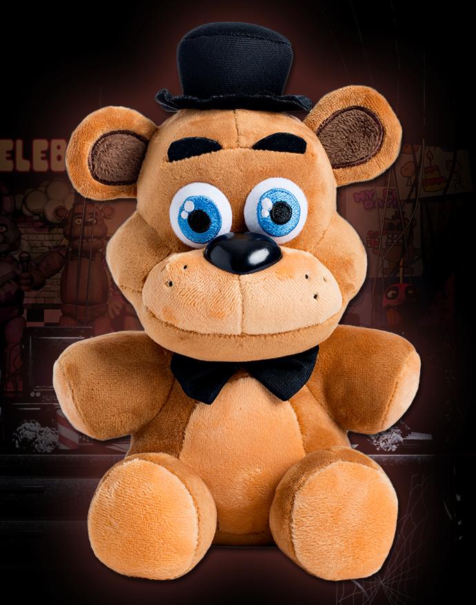 Baby Freddy Toys : Five nights at freddy s plush