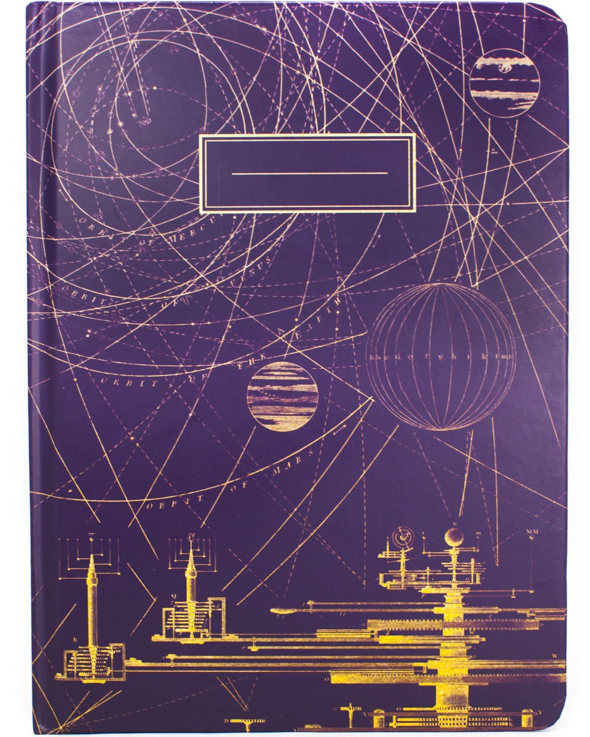 Planetary Motion Softcover