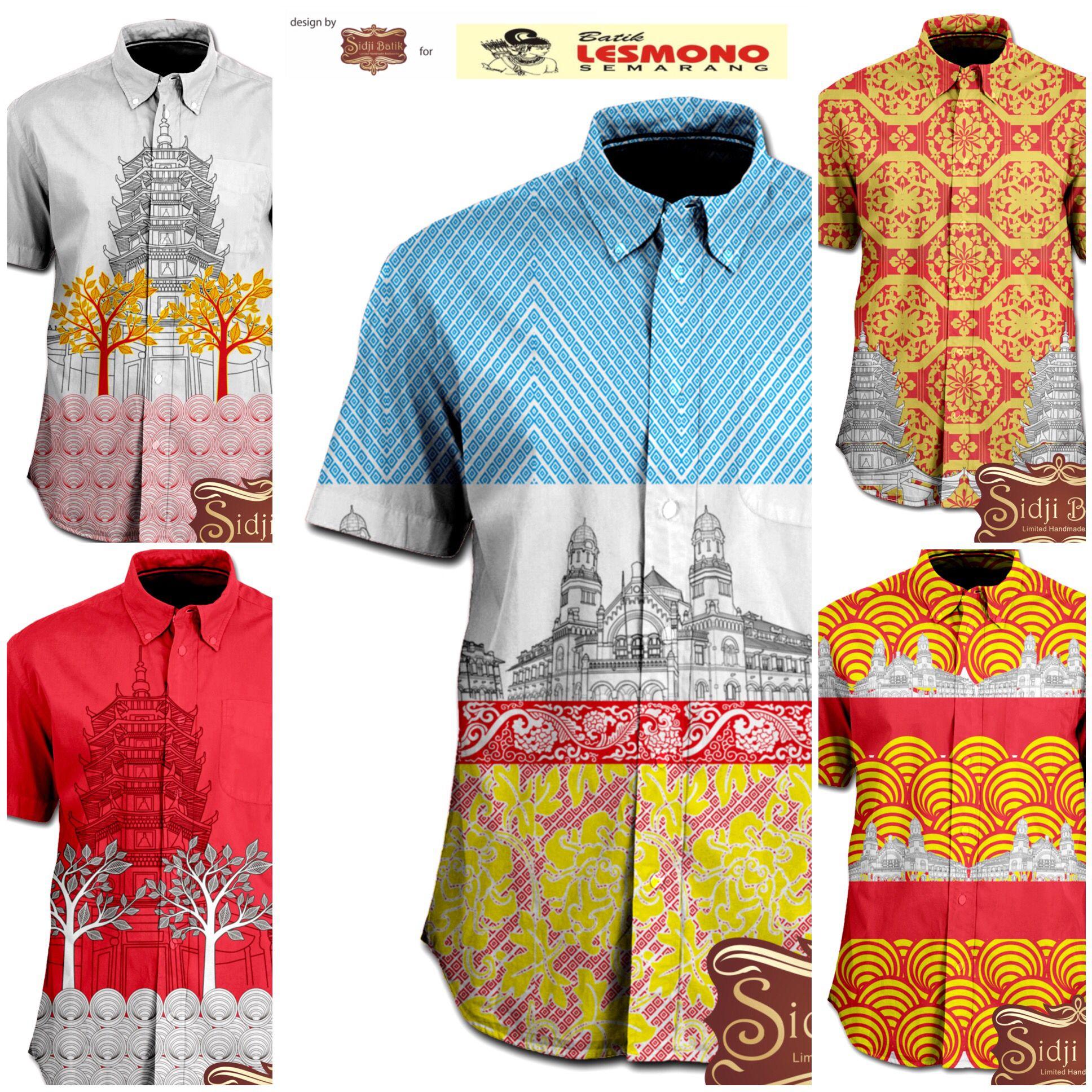 Town Series ... ( Semarang )