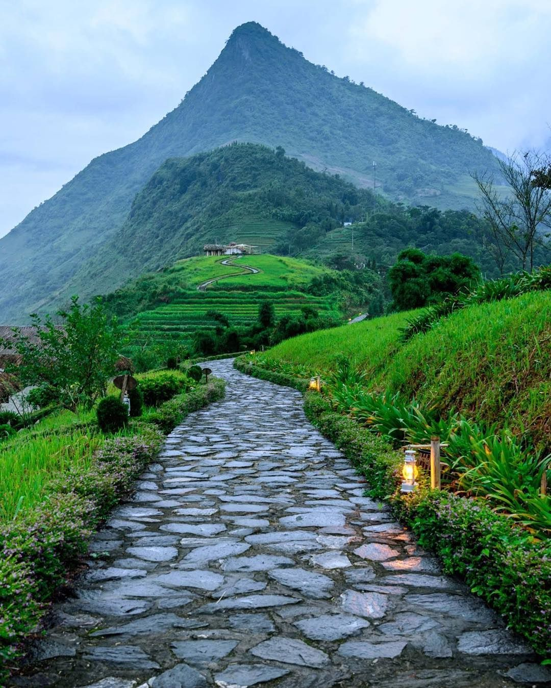 This is Sapa Vietnam By readme VietnamCharm VietnamTrip