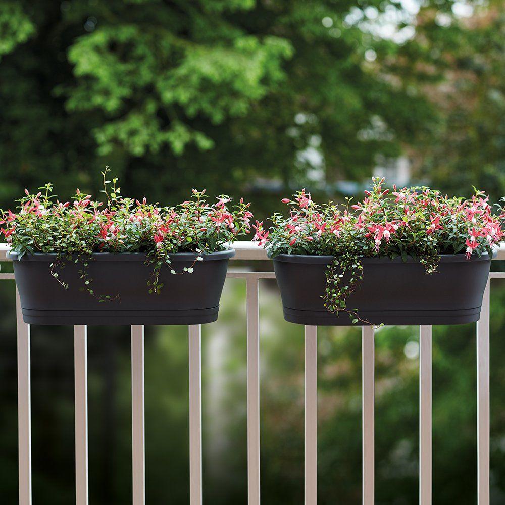 16 jardinières design pour mettre en valeur ses plantes