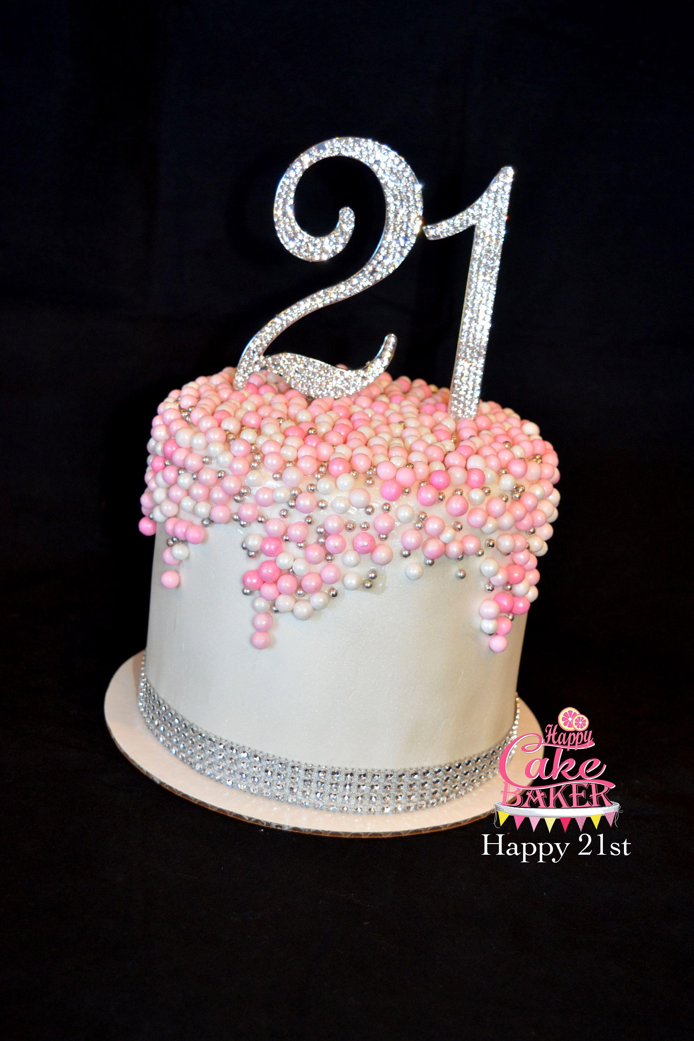 Pin On 21st Birthday Girl