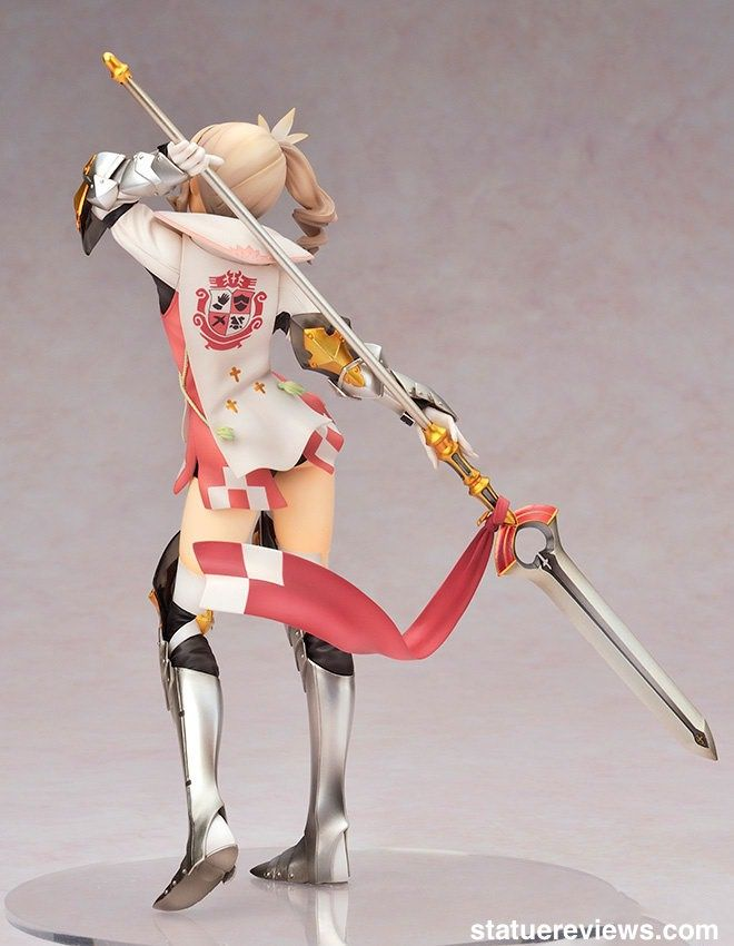 Tales of Zestiria: Alisha Figure by Alter | Tales of