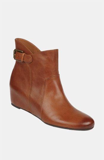 60f223907dd Franco Sarto  Irvine  Short Boot available at  Nordstrom. Hockney size 6.5.