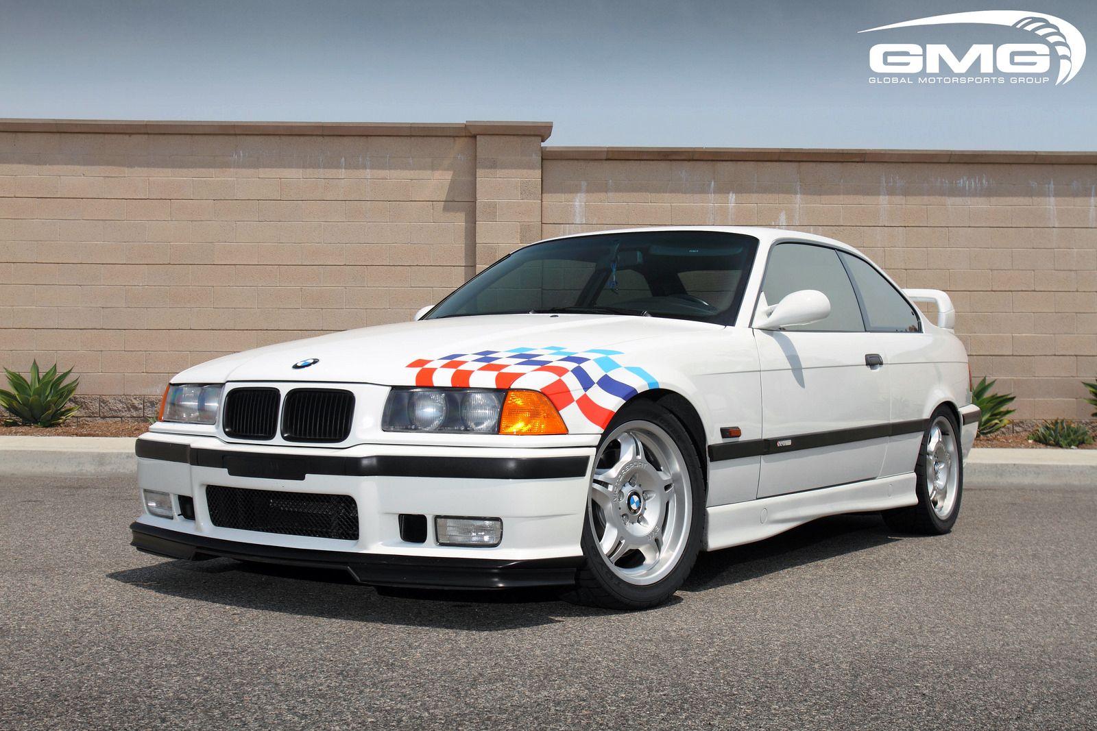 BMW (E36) M3 Lightweight