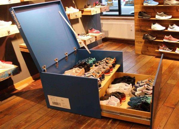 """Gewinnt bei sneaxs.de eine Reebok Sneakerbox """"Made in Germany"""""""