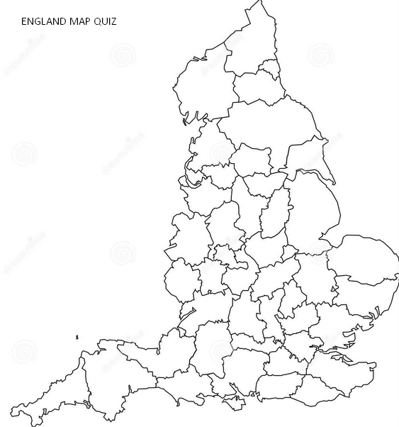 printable maps england scotland and wales quiz maps of uk cities and regions pictures