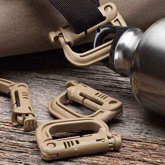 Lightweight Locking D Rings For Molle Backpacking Great Gifts For Dad Gifts For Dad D Rings