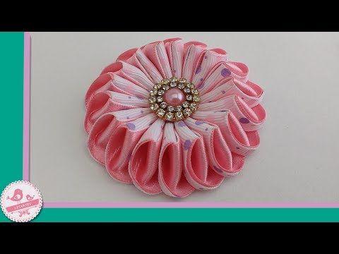 Ideia Por Elaine Rosales Em Necklaces And Hair Clips Flores De