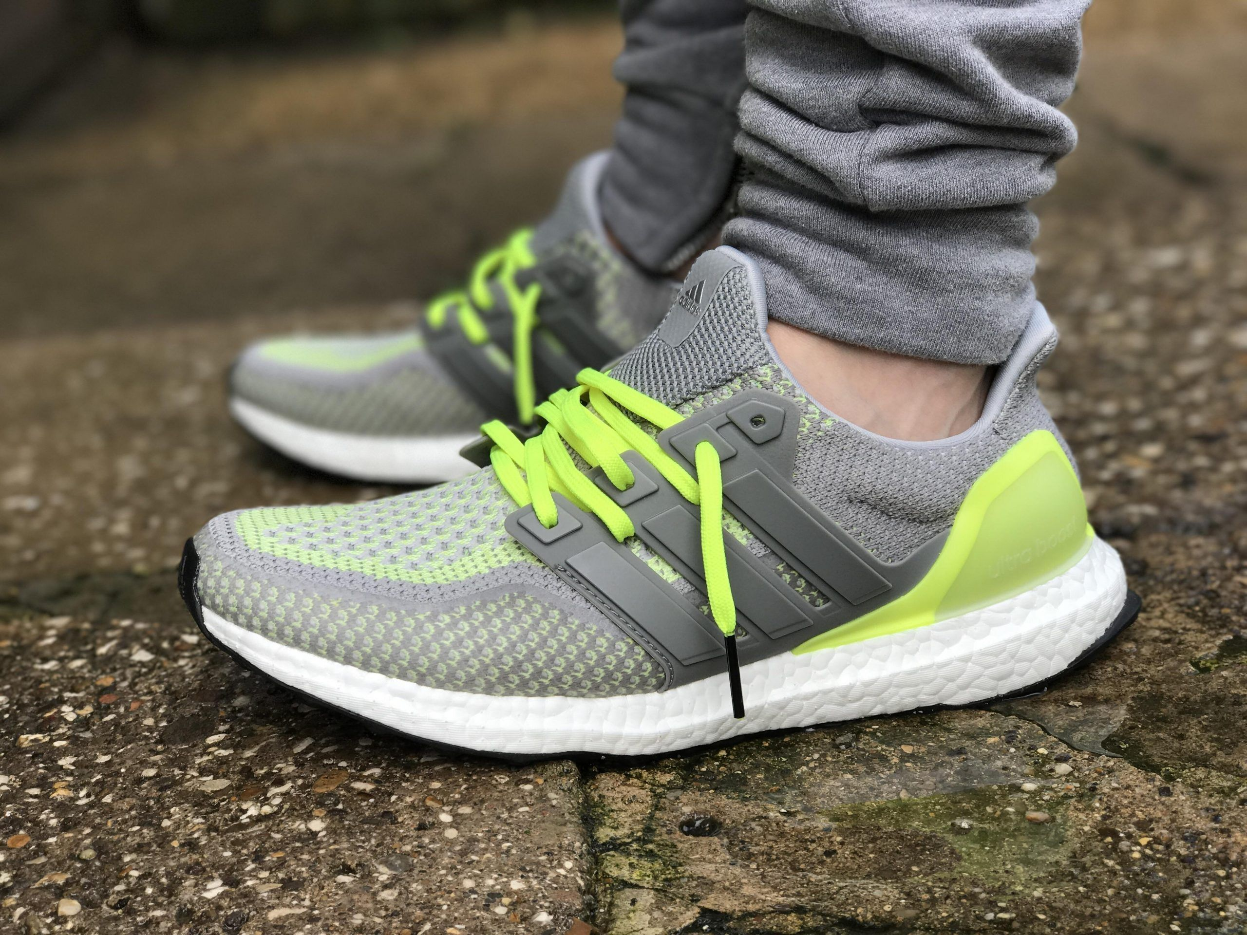 adidas boost glow