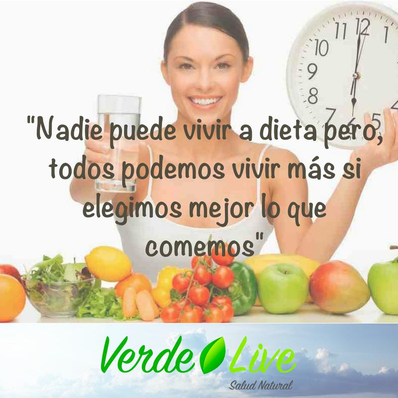 Pin de Info VerdeLive en Consejo del día Salud natural