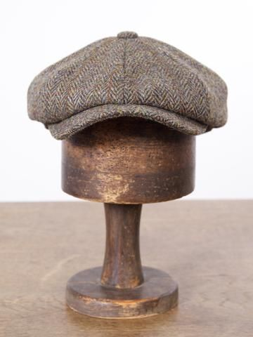 1a86996971b The Drew Pritchard Salvager Cap