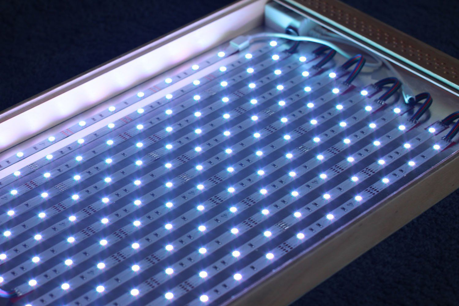 How To: Building A Light Table Under $80 | Make: DIY Projects, How-Tos, Electronics, Crafts and Ideas for Makers