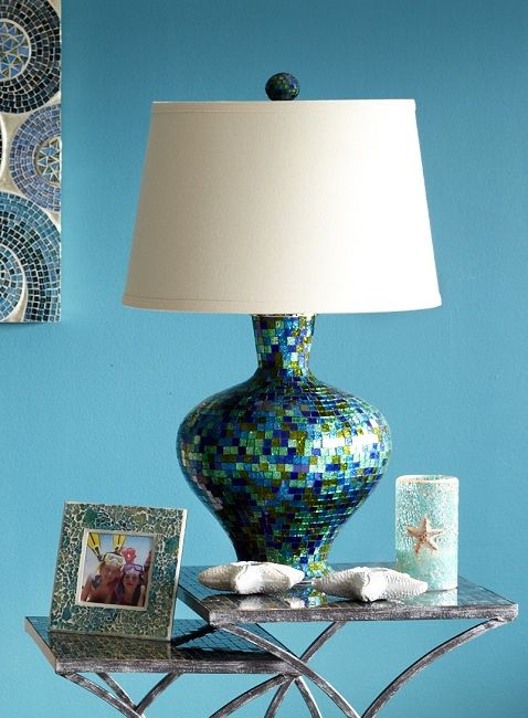 flower vase porcelain table lamp lighting pinterest vases and lights also