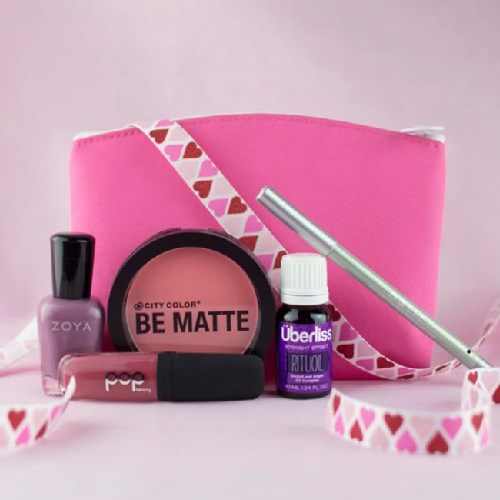 Jk Style February 2017 Ipsy Bag Review