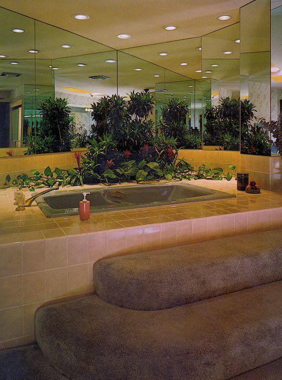 Photo of House Hunting – Badästhetik der 80er Jahre – Bathroom 2