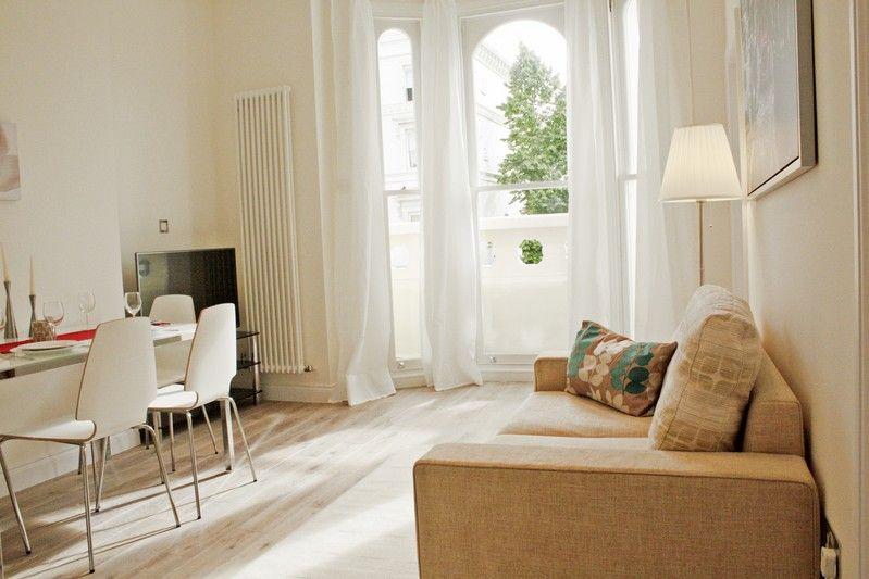 Notting Hill Apartments - Short Term Corporate Apartments ...