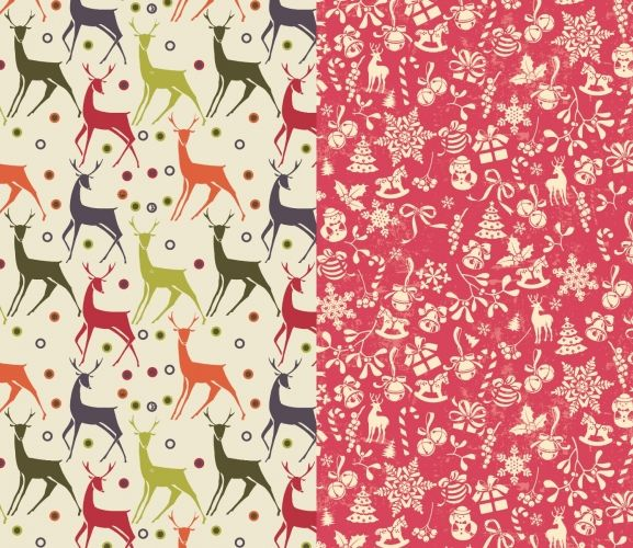 Bumper Christmas Papers Back grounds Pinterest Christmas paper