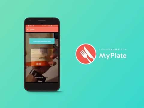 MyPlate Calorie Tracker Apps on Google Play Nutrition